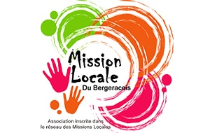logo mission local bergerac