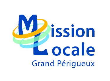 logo mission locale perigueux